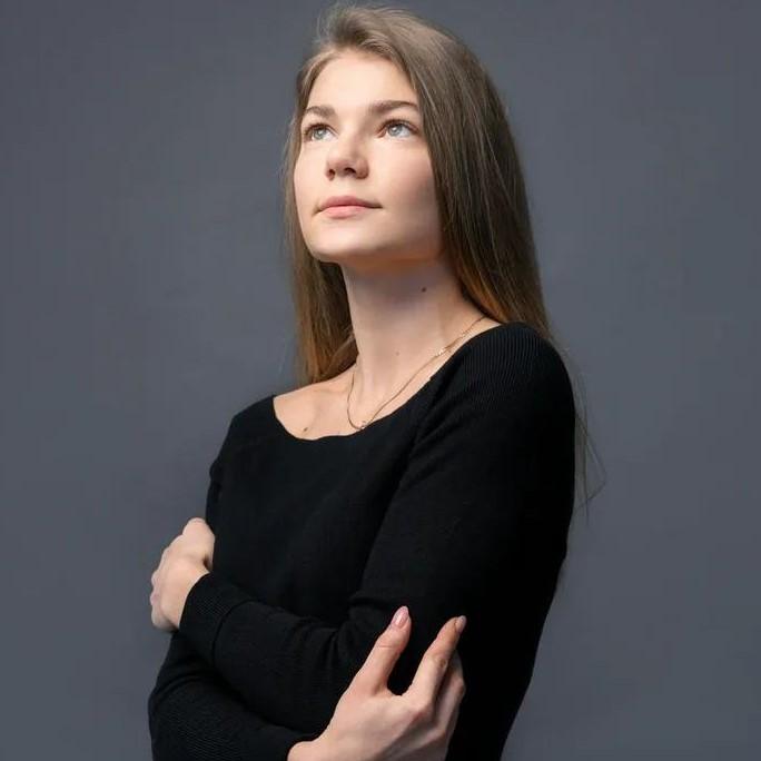 Диана Мельник