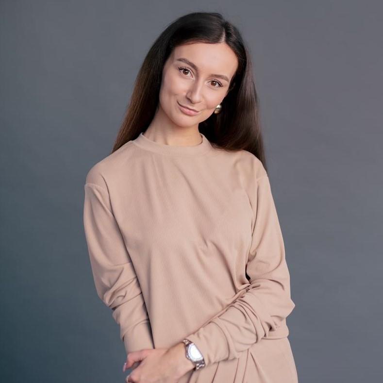 Алиса Зубарева